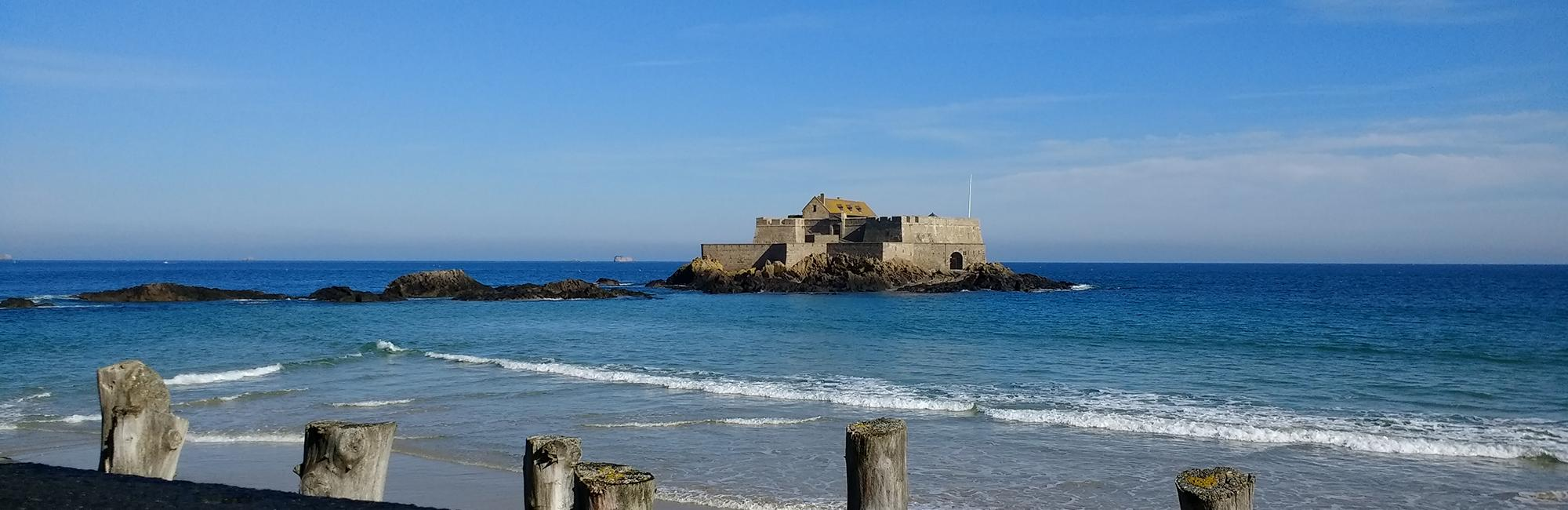 visit st malo in brittany